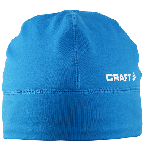 Шапка Craft Light Thermal Turquoise