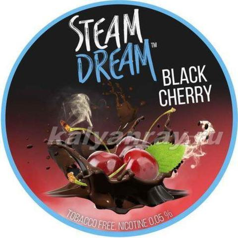 Steam Dream - Вишня в шоколаде