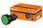 Кнопка SB7-EA31 d22мм 1з зеленая TDM