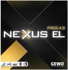Накладка GEWO Nexxus EL Pro 43