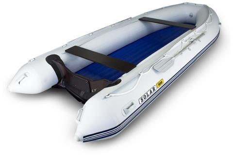 Лодка надувная моторная SOLAR 500 (под заказ)