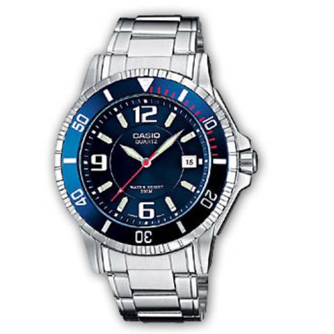 Купить Наручные часы Casio MTD-1053D-2AVES по доступной цене