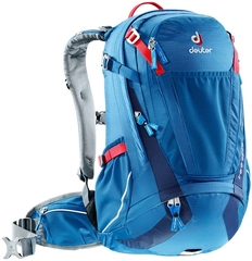 Велорюкзак Deuter Trans Alpine 24