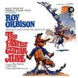Roy Orbison / The Fastest Guitar Alive (LP)