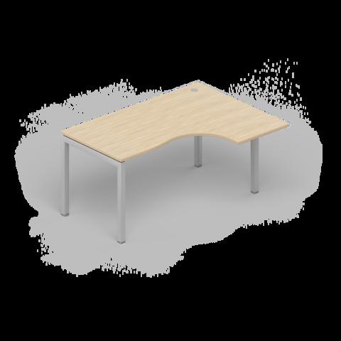 Стол асимметричный (Polo)