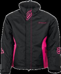 Pivot / Женская / Черно-розовый