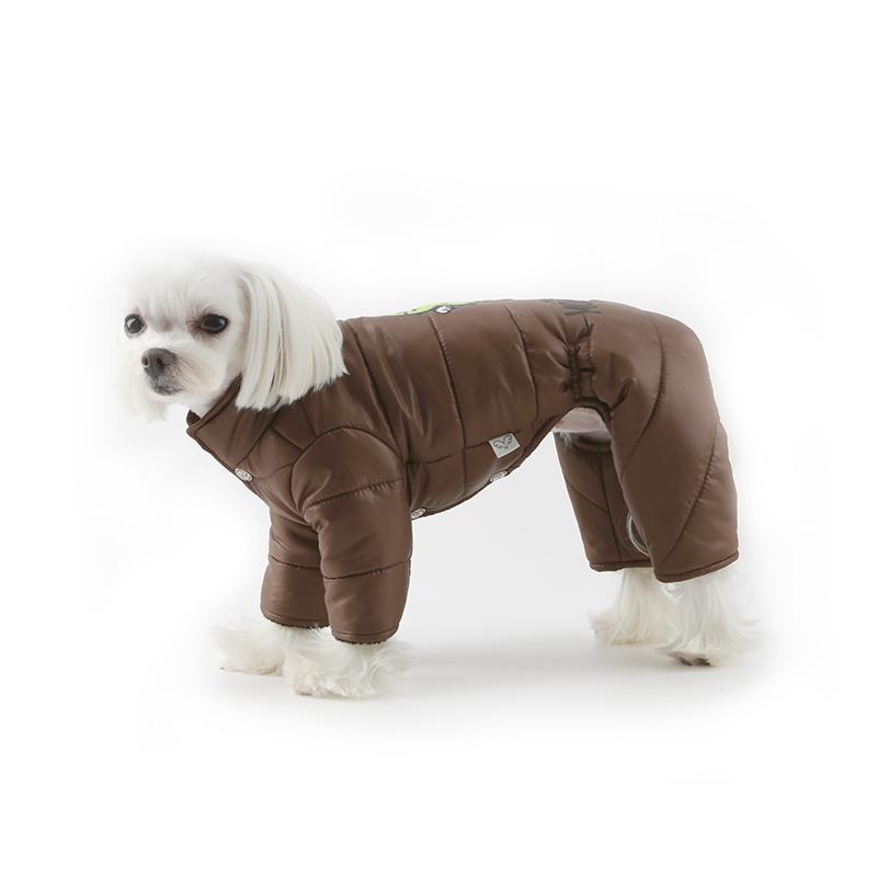 комбинезон для собак на осень купить