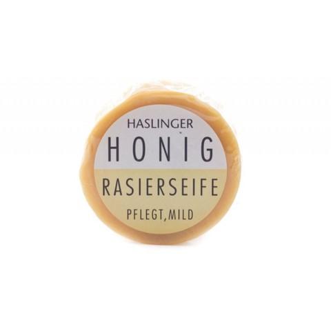 Мыло для бритья HASLINGER Honig  Мед 60 гр