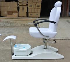 Кресло педикюрное 105А с гидромассажной ванночкой