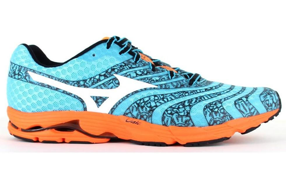 Мужские кроссовки для бега Mizuno Sayonara 2 (J1GC1430 02)