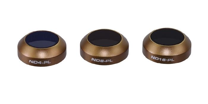 Фильтр nd32 мавик напрямую с завода защитные стикеры набор mavic pgy tech (пиджиай)