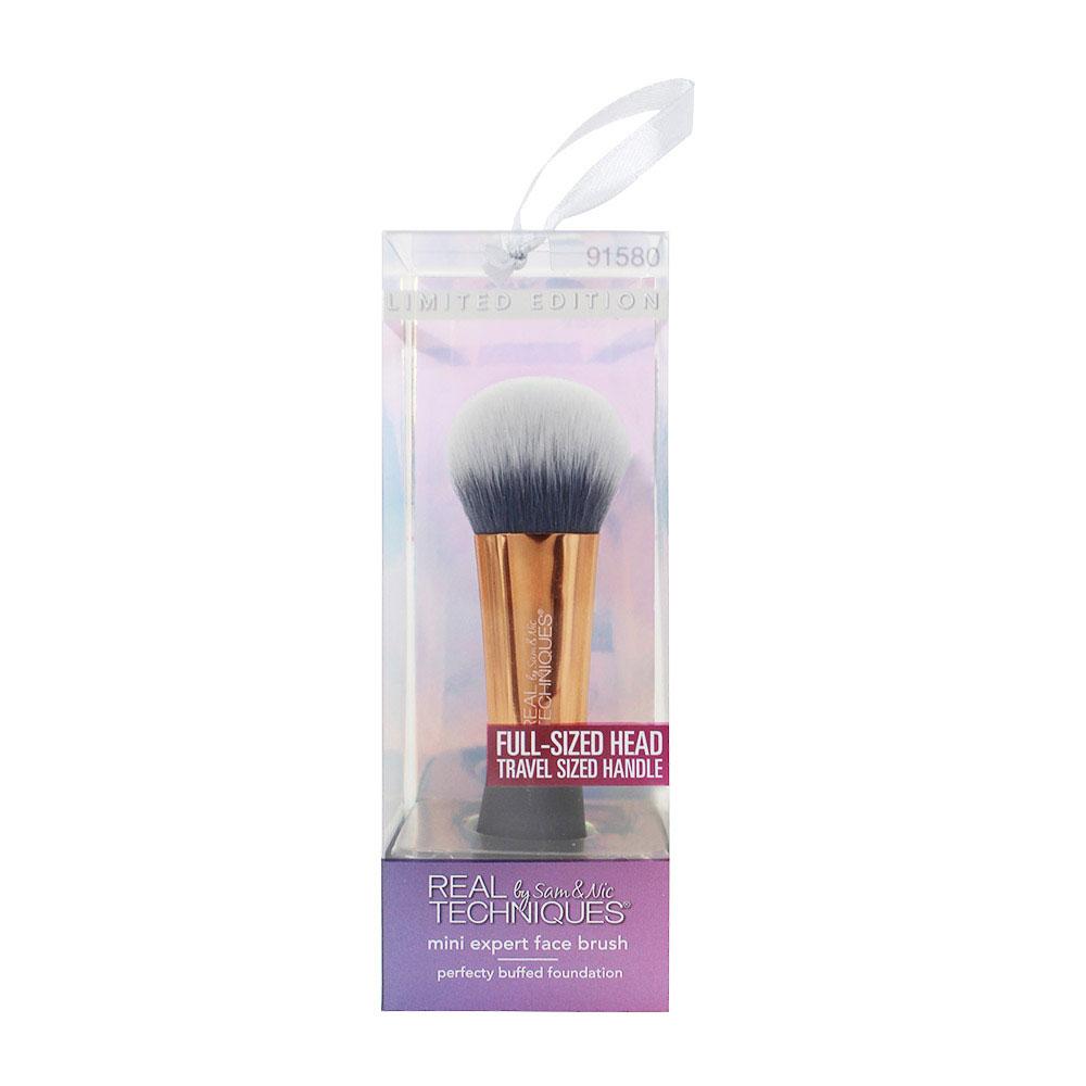 Кисть для макияжа Mini Expert Face Brush