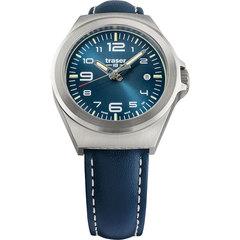 Швейцарские тактические часы Traser P59 ESSENTIAL S BLUE 108208