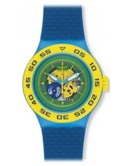 Наручные часы Swatch SUUS102 Infrario