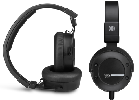 beyerdynamic Custom Street, black