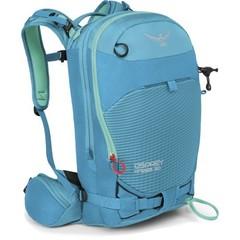 Рюкзак сноубордический женский Osprey Kresta 20 WS/WM Powder Blue