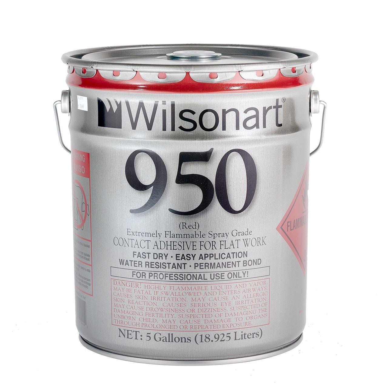 WA 950