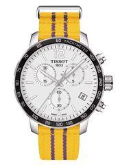 Наручные часы Tissot T095.417.17.037.05 Quickster NBA