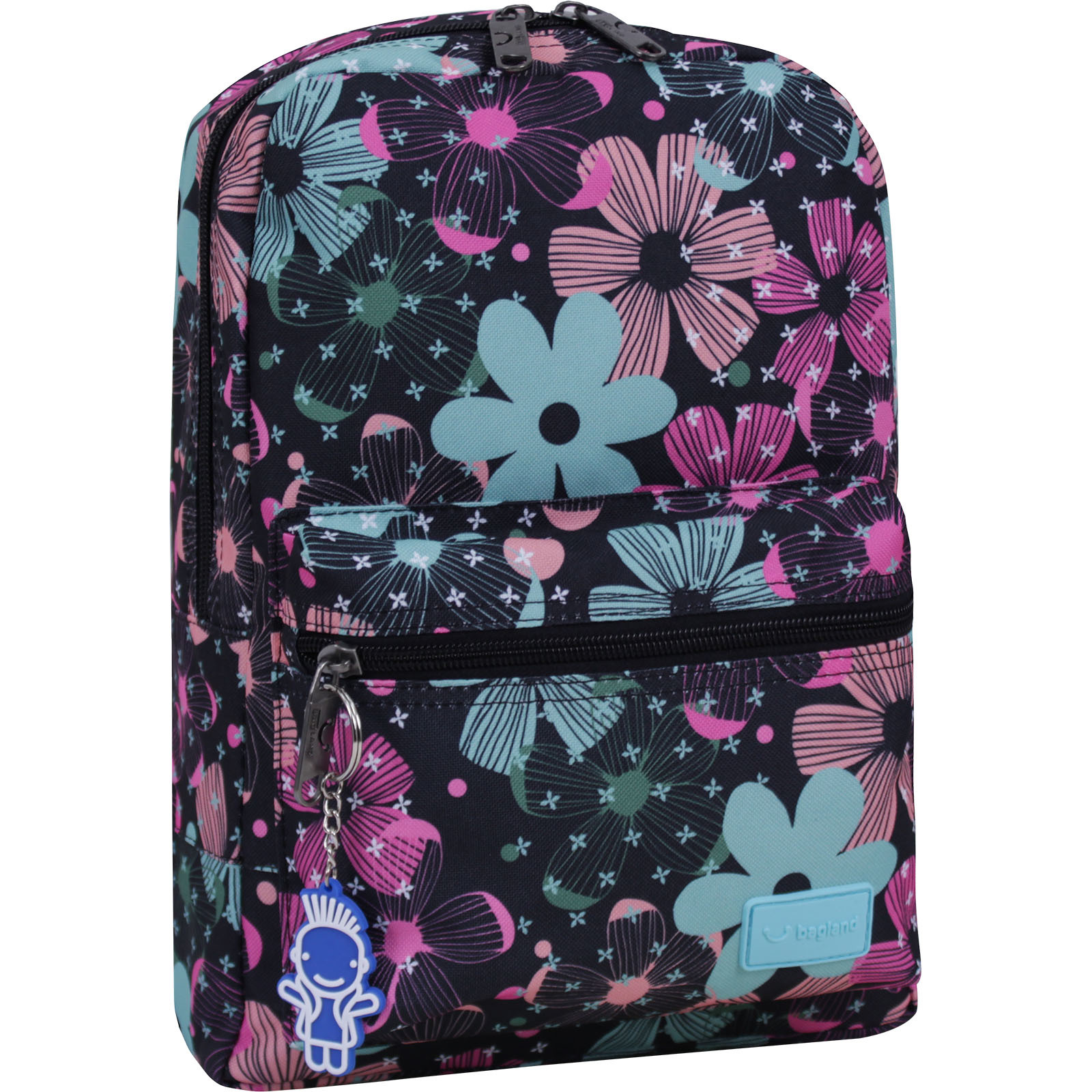 Детские рюкзаки Рюкзак Bagland Молодежный mini 8 л. сублімація 385 (00508664) IMG_8203суб385-1600.jpg