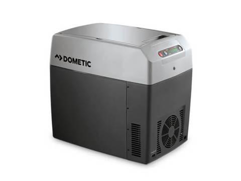 Термоэлектрический автохолодильник Dometic TropiCool TC-21FL (21 л, 12/220V)