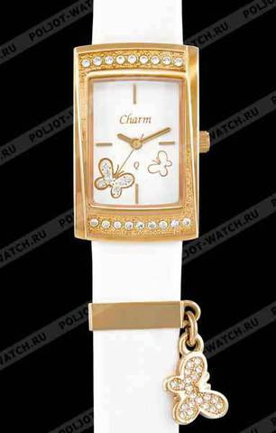 """Купить Наручные часы Полет """"Charm"""" 50069145 по доступной цене"""