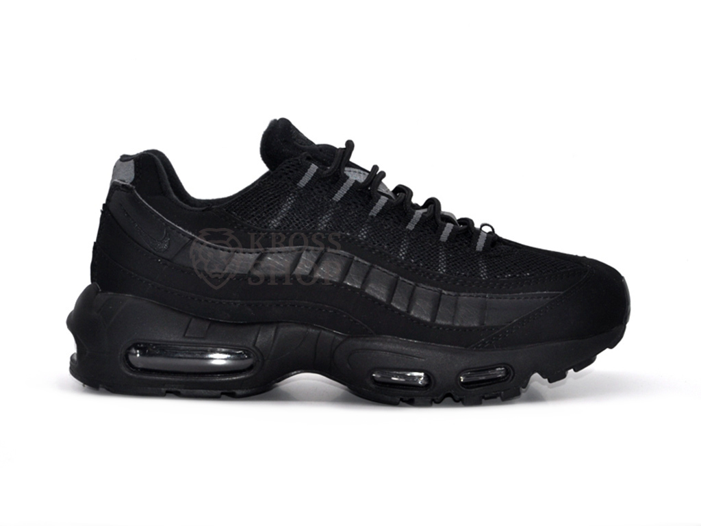 Nike Air Max 95 Men's Black