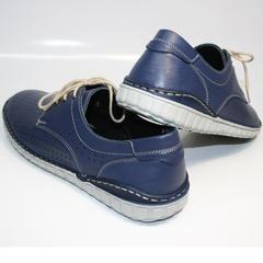 Мужские туфли на лето Komcero 9Y8944-106
