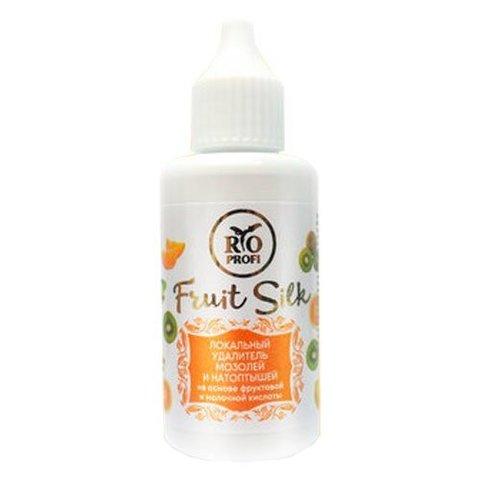 Fruit Silk Локальный удалитель мозолей и натоптышей 50 мл