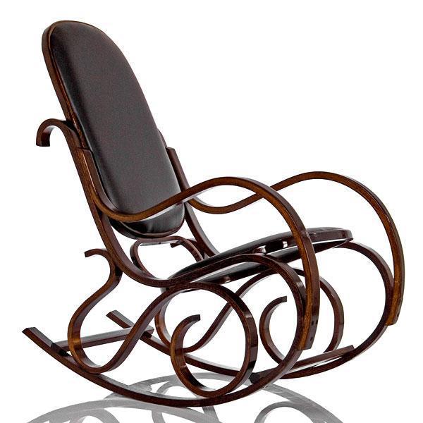 Все кресла качалки Кресло-качалка Формоза кожа 2 11.JPG