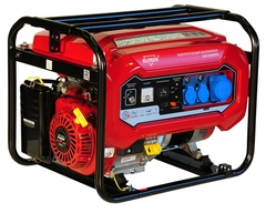 Генератор бензиновый ELITECH БЭС 6500РМ