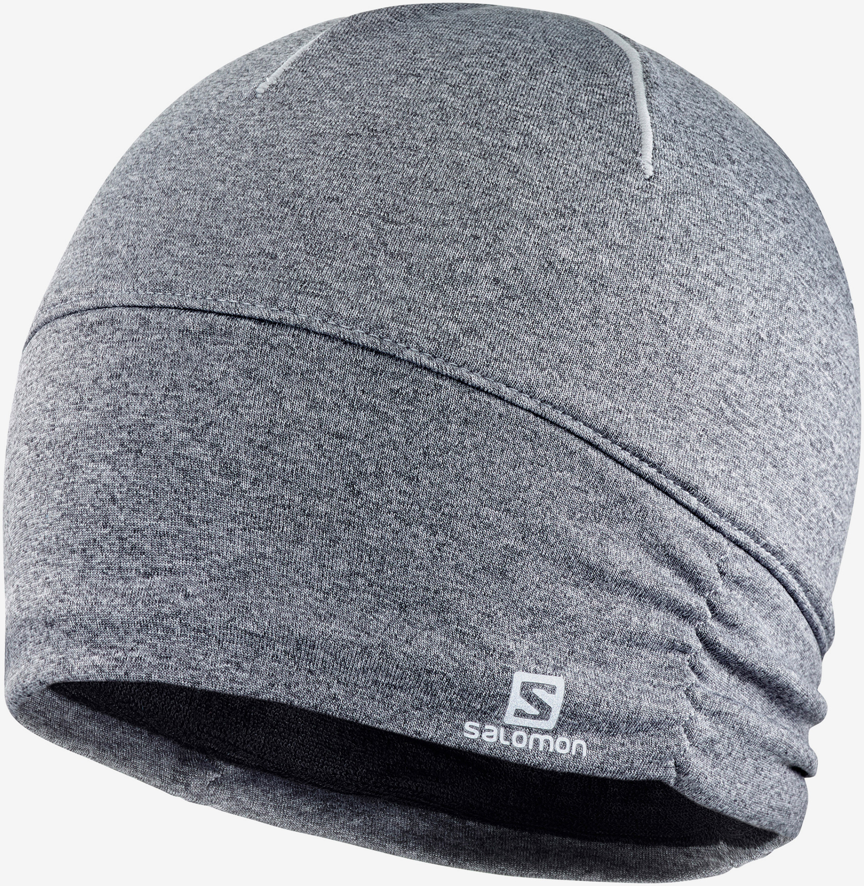 Спортивные шапки Шапка Salomon Elevate Warm Beanie W Alloy Heat elevate-warm-beanie-w__LC1179000.jpg
