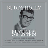 Buddy Holly / The Platinum Collection (3CD)