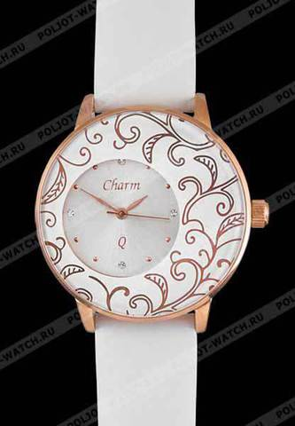 """Купить Наручные часы Полет """"Charm"""" 5049102 по доступной цене"""