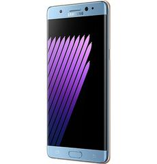 NCK код - Samsung Galaxy Note 7 (Europe & UK)