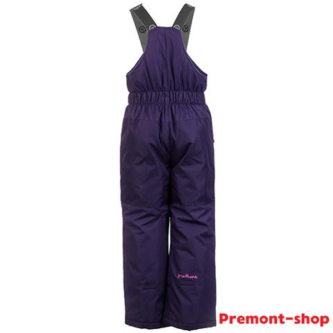 Комплект куртка и брюки Premont Северное сияние Юкона WP81215 PURPLE