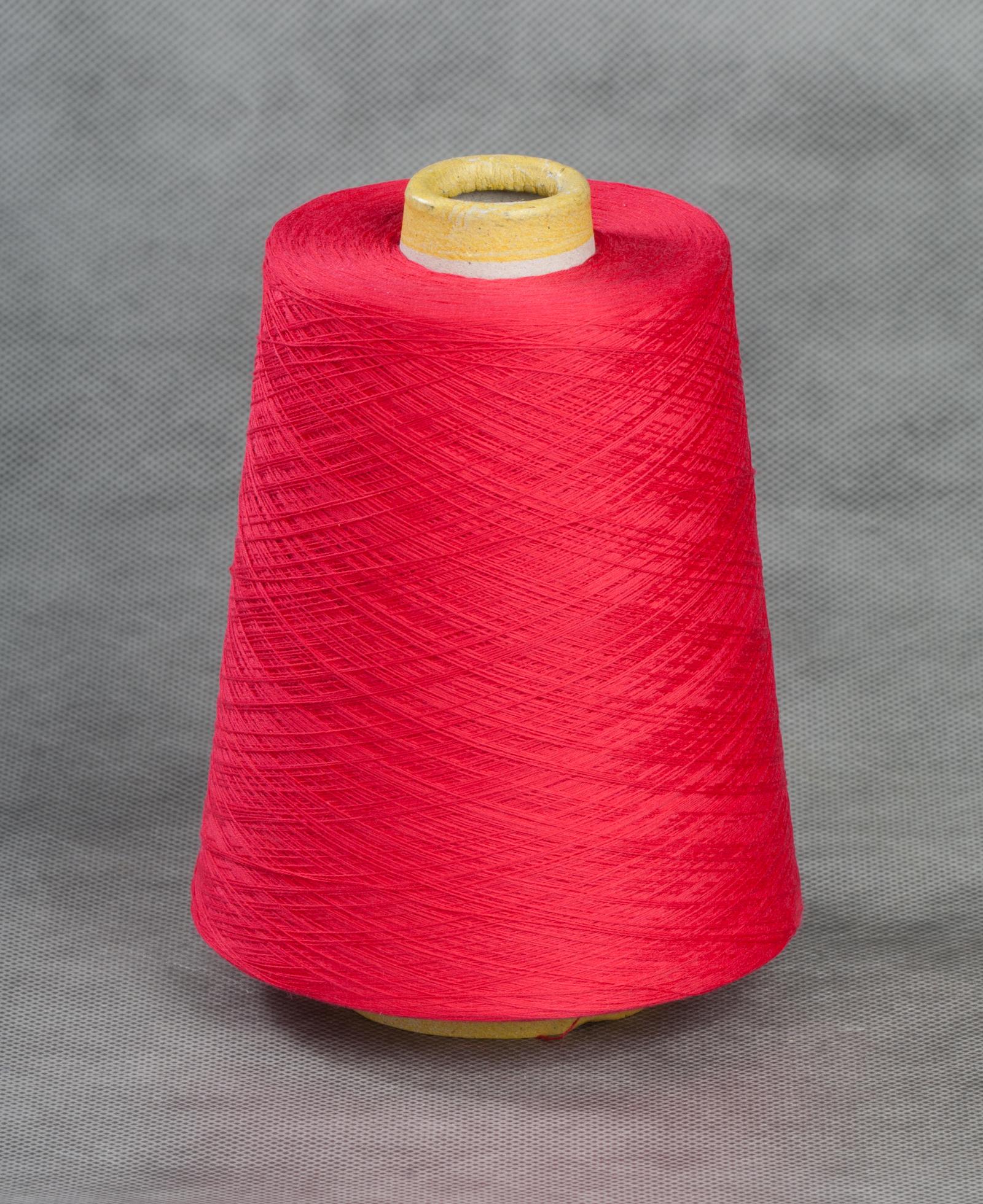 18008-4 Season, хлопок с шелком, розовая фуксия