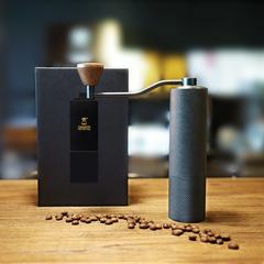 Кофемолка Timemore Slim в красивой подарочной упаковке