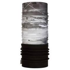 Шарф-трансформер Buff Jungfrau Grey