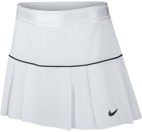 Теннисная юбка Nike Court Victory Skirt W - AT5724-100