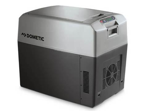 Термоэлектрический автохолодильник Dometic TropiCool TC-35FL (33 л, 12/24/220V)