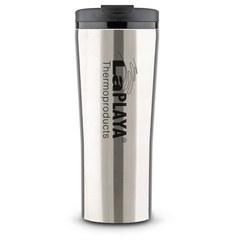 Кружка-термос LaPlaya (ЛаПлая) Vacuum Travel Mug 0,4 L silver