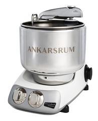 Тестомес комбайн Ankarsrum AKM6220WH Assistent белый (базовый комплект)