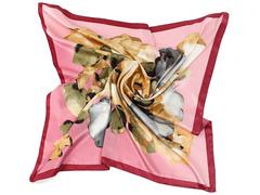 L300-4 платок женский, цветной