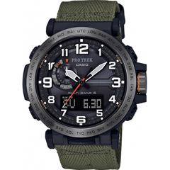 Мужские часы Casio Pro-Trek PRW-6600YB-3ER