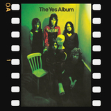 Yes / The Yes Album (LP)