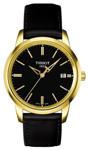 Купить Наручные часы Tissot T033.410.36.051.01 Classsic Dream по доступной цене