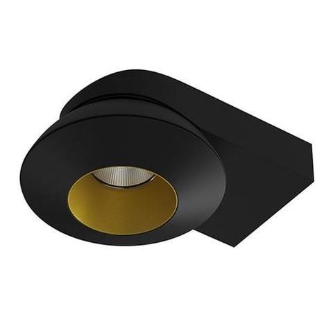 LeDron KRIS SLIM Black/Gold фото