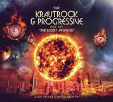 Сборник / The Krautrock & Progressive Box Set (The Secret Archives)(6CD)