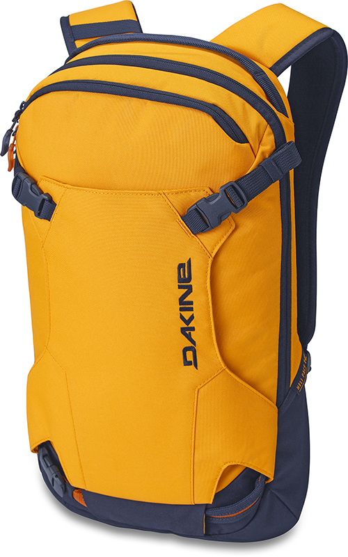 Рюкзаки до 15 дюймов Рюкзак Dakine HELI PACK 12L GOLDEN GLOW HELIPACK12L-GOLDENGLOW-610934314595_10001470_GOLDENGLOW-02M_MAIN.jpg