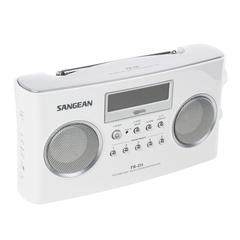 Радиоприемник  SANGEAN PR-D5 white